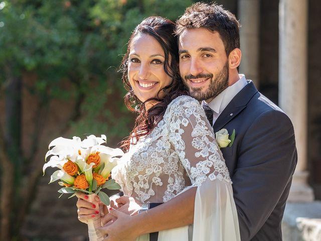 Il matrimonio di Gian Marco e Sara a Massa Marittima, Grosseto 19