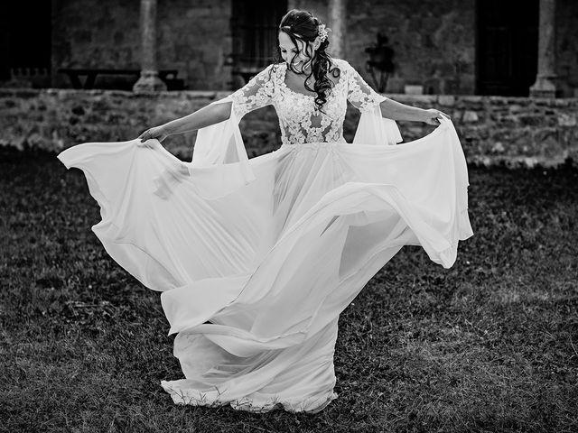Il matrimonio di Gian Marco e Sara a Massa Marittima, Grosseto 20