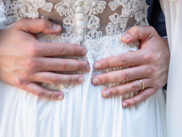 Il matrimonio di Gian Marco e Sara a Massa Marittima, Grosseto 21