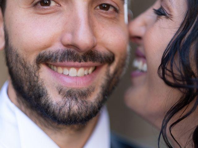 Il matrimonio di Gian Marco e Sara a Massa Marittima, Grosseto 22
