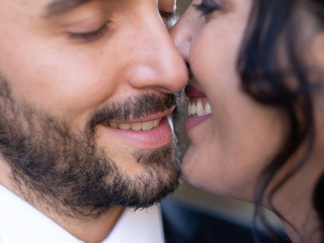 Il matrimonio di Gian Marco e Sara a Massa Marittima, Grosseto 23