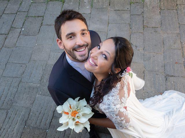 Il matrimonio di Gian Marco e Sara a Massa Marittima, Grosseto 25