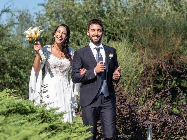 Il matrimonio di Gian Marco e Sara a Massa Marittima, Grosseto 26