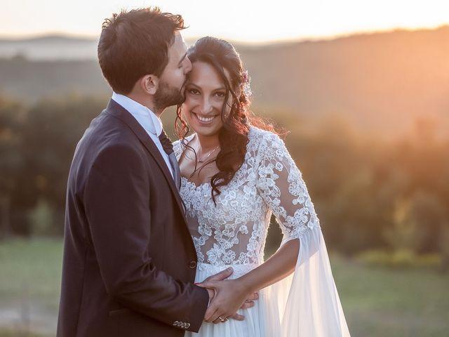 Il matrimonio di Gian Marco e Sara a Massa Marittima, Grosseto 29