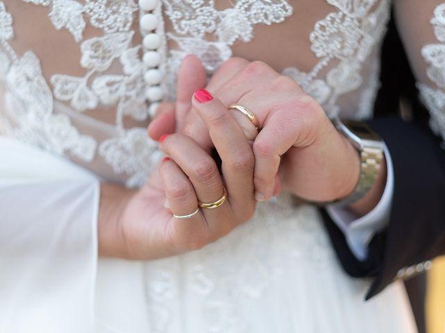 Il matrimonio di Gian Marco e Sara a Massa Marittima, Grosseto 32