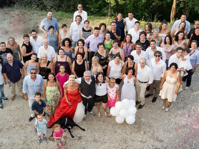 Il matrimonio di Andrea e Sandra a Campi Bisenzio, Firenze 3