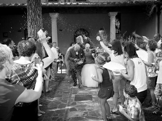 Il matrimonio di Andrea e Sandra a Campi Bisenzio, Firenze 5