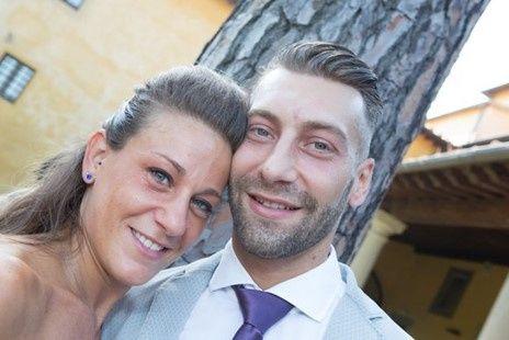 Il matrimonio di Andrea e Sandra a Campi Bisenzio, Firenze 6