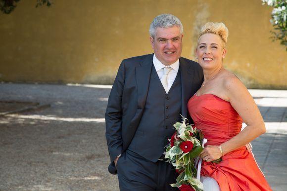 Il matrimonio di Andrea e Sandra a Campi Bisenzio, Firenze 8