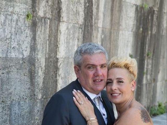 Il matrimonio di Andrea e Sandra a Campi Bisenzio, Firenze 9