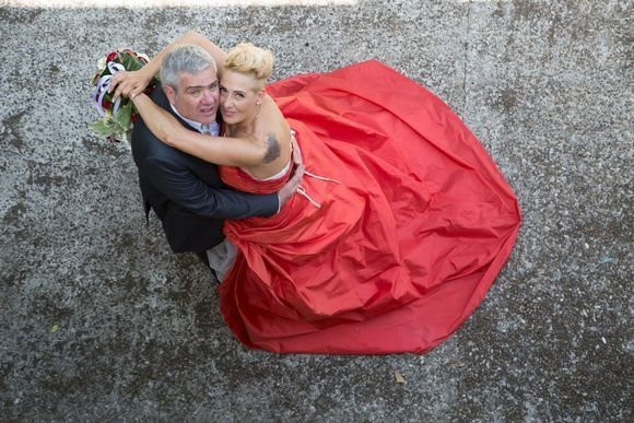 Il matrimonio di Andrea e Sandra a Campi Bisenzio, Firenze 10
