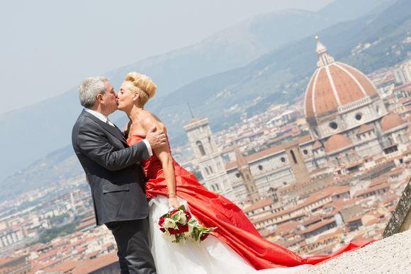Il matrimonio di Andrea e Sandra a Campi Bisenzio, Firenze 11