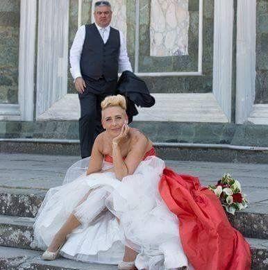 Il matrimonio di Andrea e Sandra a Campi Bisenzio, Firenze 13