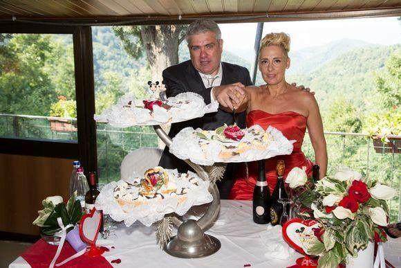 Il matrimonio di Andrea e Sandra a Campi Bisenzio, Firenze 24