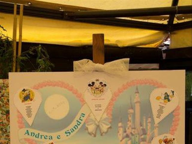 Il matrimonio di Andrea e Sandra a Campi Bisenzio, Firenze 25