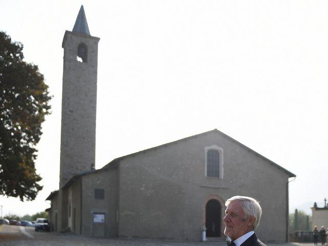 Il matrimonio di Francesco e Maurizia a Como, Como 11
