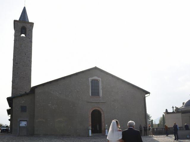 Il matrimonio di Francesco e Maurizia a Como, Como 14