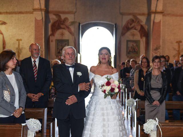 Il matrimonio di Francesco e Maurizia a Como, Como 15