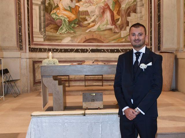 Il matrimonio di Francesco e Maurizia a Como, Como 16