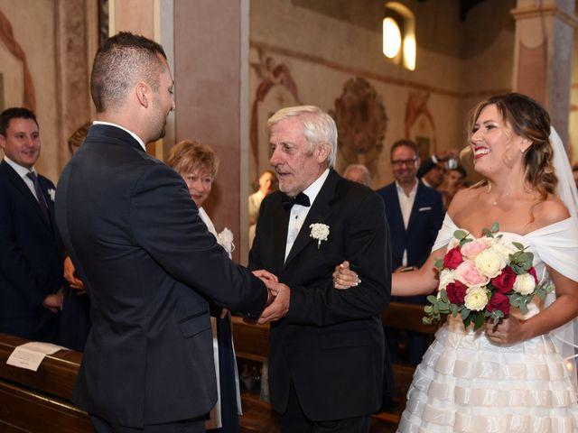 Il matrimonio di Francesco e Maurizia a Como, Como 17