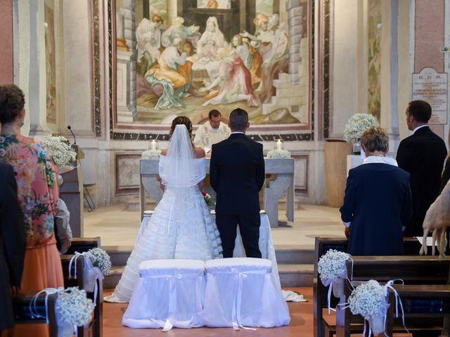 Il matrimonio di Francesco e Maurizia a Como, Como 18