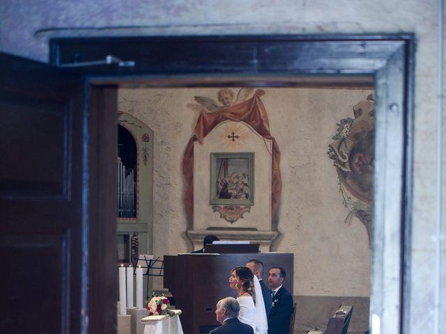 Il matrimonio di Francesco e Maurizia a Como, Como 19