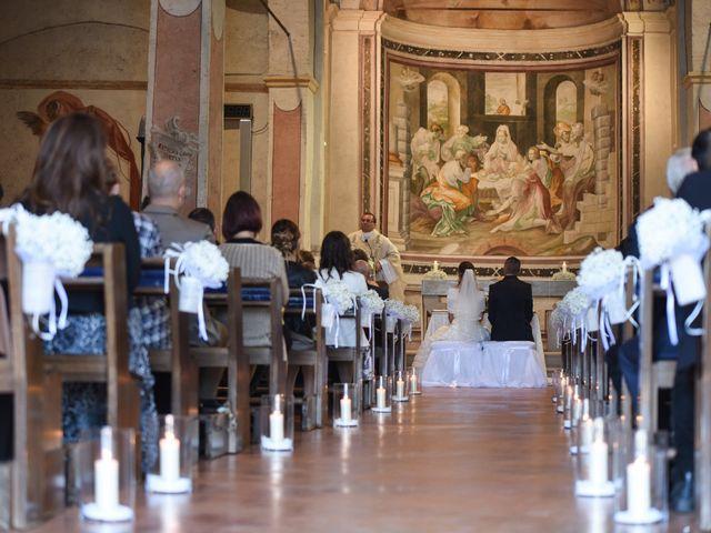 Il matrimonio di Francesco e Maurizia a Como, Como 20