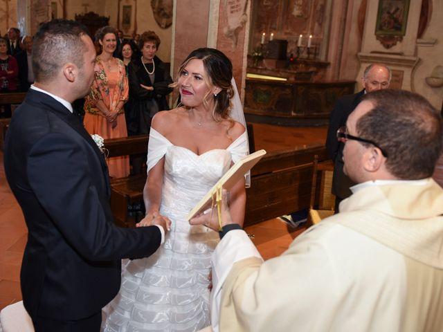 Il matrimonio di Francesco e Maurizia a Como, Como 21