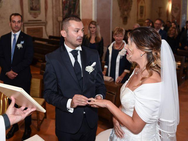 Il matrimonio di Francesco e Maurizia a Como, Como 22