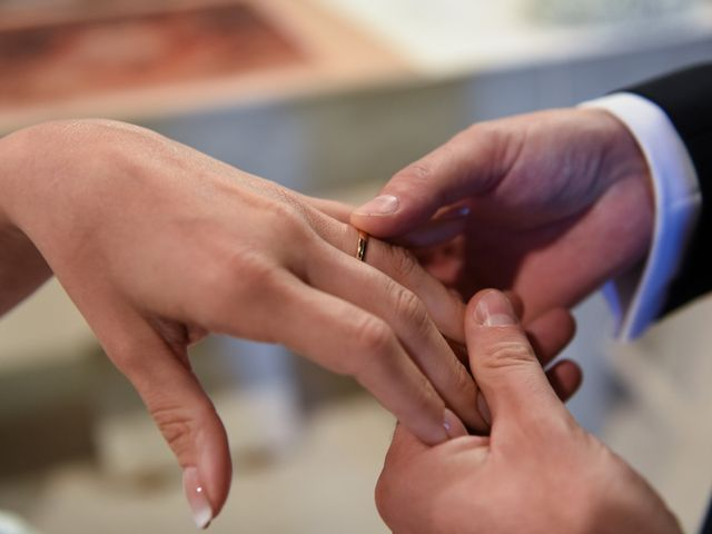 Il matrimonio di Francesco e Maurizia a Como, Como 23