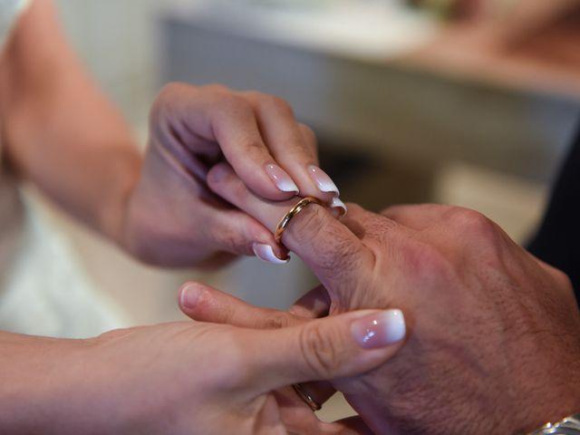 Il matrimonio di Francesco e Maurizia a Como, Como 25