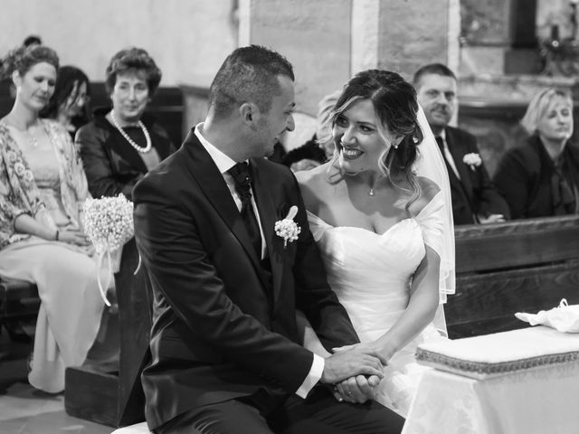 Il matrimonio di Francesco e Maurizia a Como, Como 27
