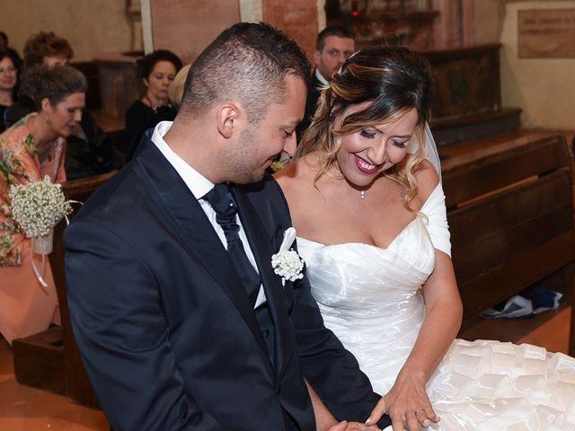 Il matrimonio di Francesco e Maurizia a Como, Como 28