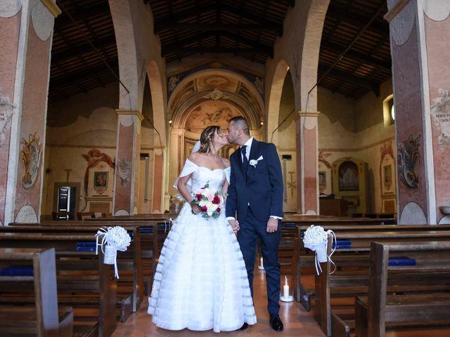 Il matrimonio di Francesco e Maurizia a Como, Como 29