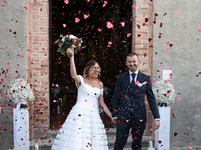 Il matrimonio di Francesco e Maurizia a Como, Como 30