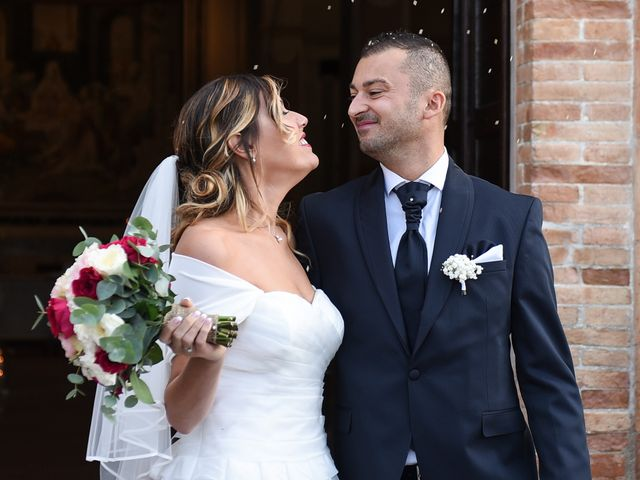 Il matrimonio di Francesco e Maurizia a Como, Como 31
