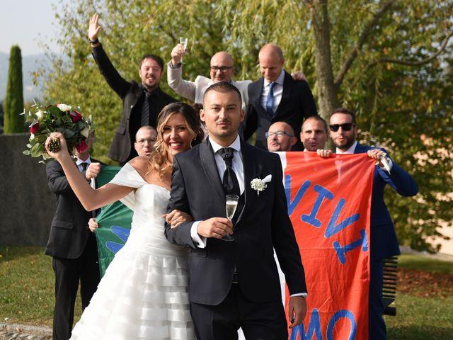 Il matrimonio di Francesco e Maurizia a Como, Como 33