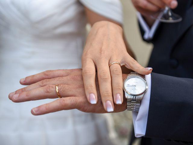 Il matrimonio di Francesco e Maurizia a Como, Como 34