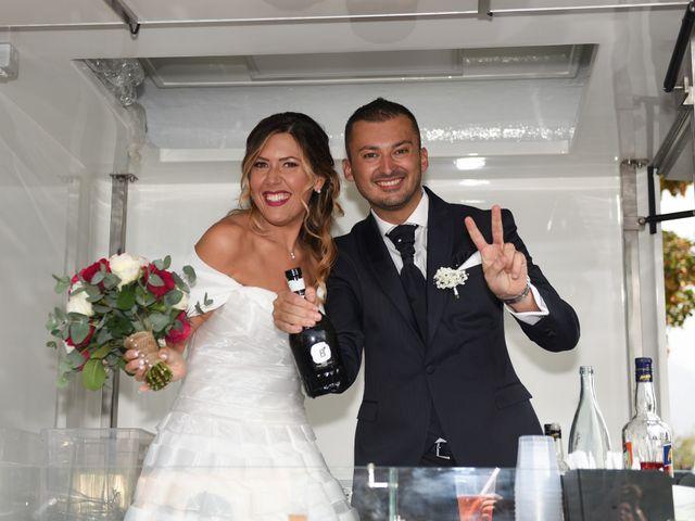 Il matrimonio di Francesco e Maurizia a Como, Como 35