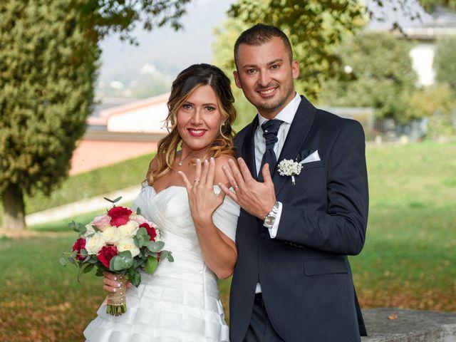 Il matrimonio di Francesco e Maurizia a Como, Como 38