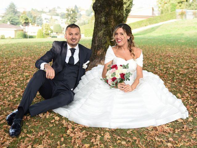 Il matrimonio di Francesco e Maurizia a Como, Como 41