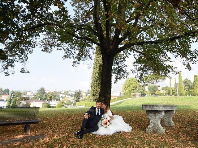 Il matrimonio di Francesco e Maurizia a Como, Como 42