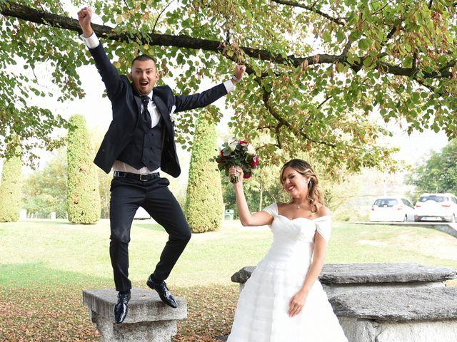 Il matrimonio di Francesco e Maurizia a Como, Como 44