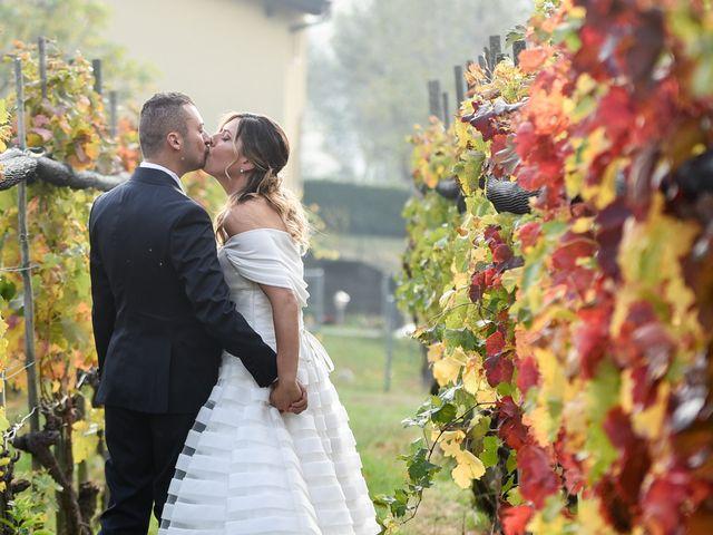 Il matrimonio di Francesco e Maurizia a Como, Como 46