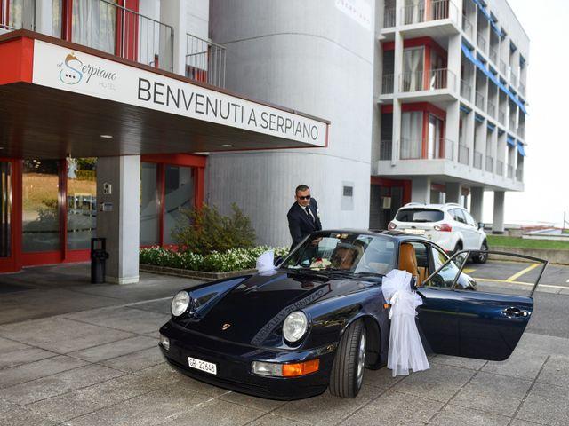 Il matrimonio di Francesco e Maurizia a Como, Como 49
