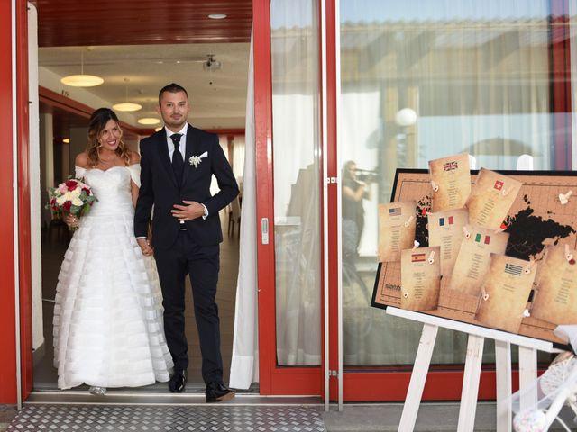 Il matrimonio di Francesco e Maurizia a Como, Como 53