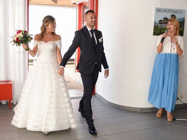 Il matrimonio di Francesco e Maurizia a Como, Como 64
