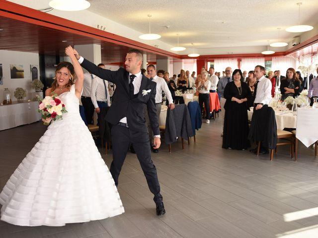 Il matrimonio di Francesco e Maurizia a Como, Como 65