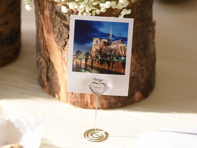 Il matrimonio di Francesco e Maurizia a Como, Como 70