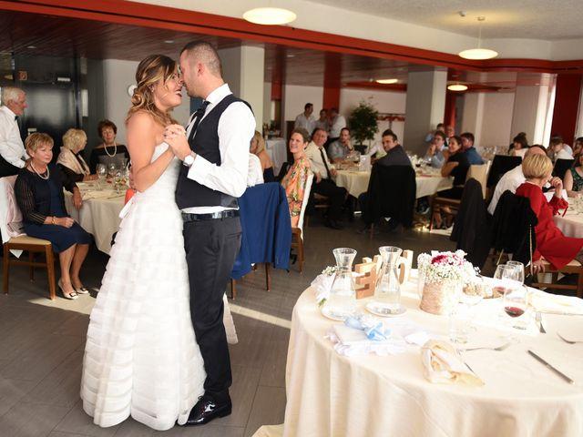 Il matrimonio di Francesco e Maurizia a Como, Como 73
